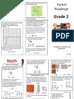 grade 2 parent brochure 20132014