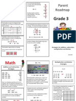 grade 3 parent brochure 20132014