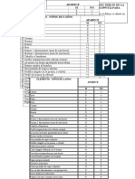 Criterios de Corrección Del Test Del Dibujo de La Figura Humana