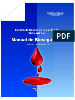 manual de bioseguridad 2004 2
