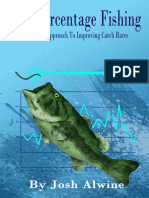Josh Alwine - High Percentage Fishing.epub