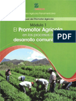 Promotor Agricola