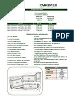 Especs Celaya Sur Parmex