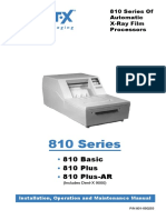 AFP 810 Series Service Manual