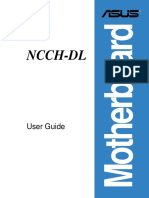 Asus NCCH-DL Complete Manual