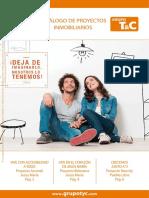 Catalogo Digital Grupo TC