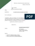 Respuesta Carta Renieceqweweq