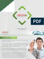 Varzax Tecnologia