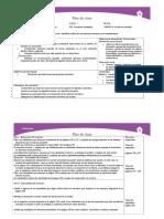 Planificacion Unidad 6 Clase 1