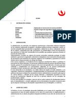 Silabo Gesti n Integral de Seguridad y Medio Ambiente Christian Navarro Echevarr A