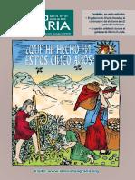La Revista Agraria 181, julio 2016 (texto completo)