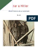 Mata Hitler