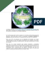 17 de Mayo El Día Internacional Del Reciclaje