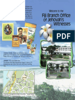 Fiji Branch Tour Brochure E