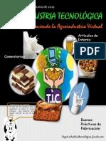 Reviste Digital Agroindustria Tecnológica