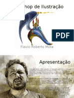 Workshop Ilustração