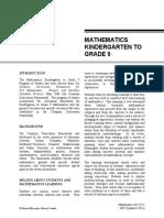 pos- math