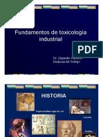 Introducción a la Toxicología Industrial.pdf