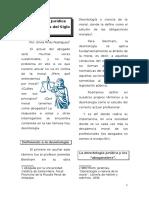 Deontología Jurídica Para Abogados Del Siglo XXI