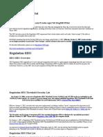 Regulation SHO Pilot.doc