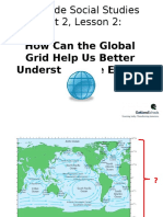 ppt how can the global grid help us etter understand the earth