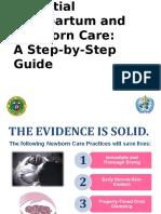 EINC - A Step-By-Step Guide Final