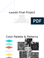 kaledo final project layout  2