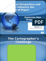 ppt how do perspective and purpose influence the creation of maps