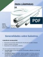 Resumen balastros para lámparas de descarga. (Quiz1).pdf
