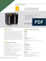 SICOM3016 Datasheet