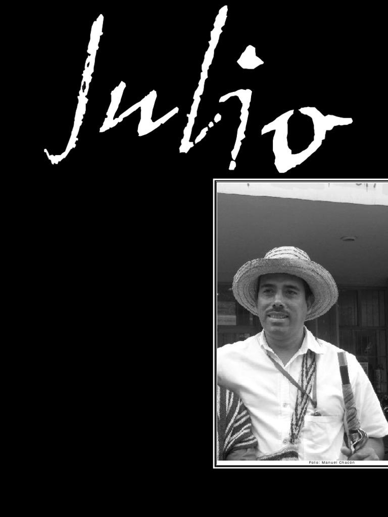 Aico Lombana revista noche y niebla 2008 compendio de casos julio