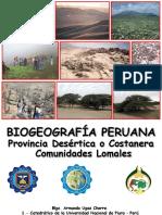 008 Biogeografia Peruana - Dominio Andino - Prov.  Desertica.pdf