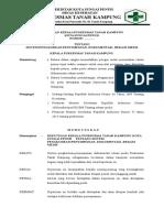 Sk Sistem Pengkodean,Penyimpanan, Dokumentasi, Rekam Medis