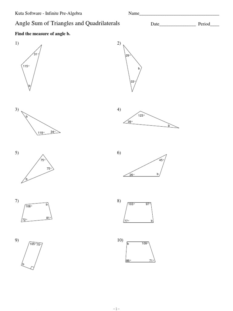 Angle Sum of Triangles and Quadrilaterals.pdf