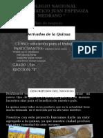 LA QUINUA (2)