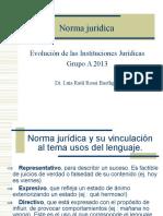 2013 Norma Juridica. J. Austin.
