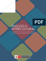 Dialogo Intercultural - A5