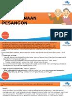 Presentasi Penjelasan JS Pendanaan Pesangon