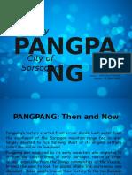 Barangay Pangpang