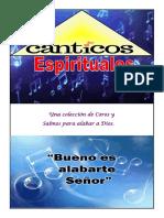 CORARIO seleccion de coros y salmos