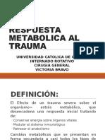RESPUESTA METABOLICA AL TRAUMA.pptx