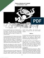 X-plorers RPG Advanced Combat (7228142)