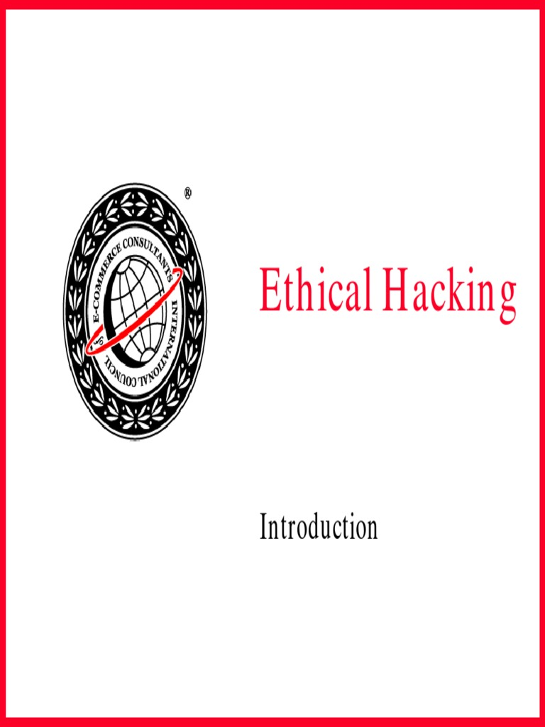 Certified Ethical Hacker 3.0 Official Course | Proxy Server | Security  Hacker