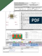 Informe de Vibración Compresor Carnes El Pazo Mk-04