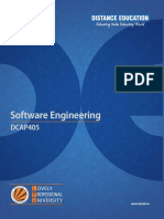 Dcap405 Software Engineering