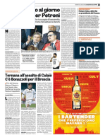 La Gazzetta dello Sport 22-07-2016 - Calcio Lega Pro