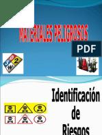 Manejo de Materiales Peligrosos y Riesgos Quimicos.ppt