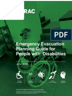 Evacuation Guide PDF
