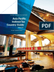 Asia Pacific Tax Guide