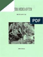 TCM Materia Medica